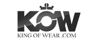 Code promo King of wear