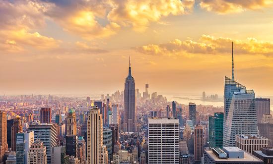 New York à partir de 600€ seulement sur Air France !