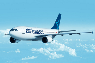 Une nouvelle application mobile pour Air Transat