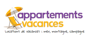 Code promo Appartements vacances