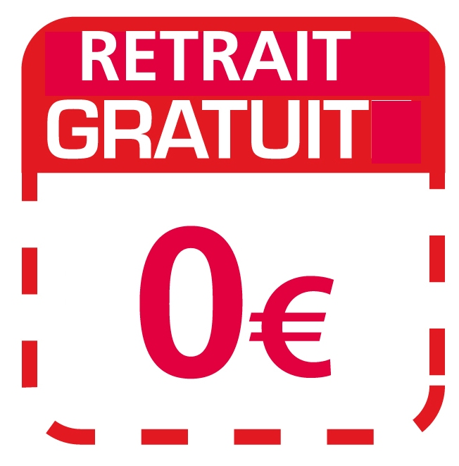 """Retrait encombrant"" by Auchan !"