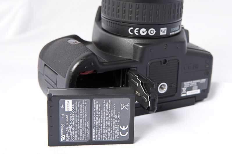 batterie-appareil-photo