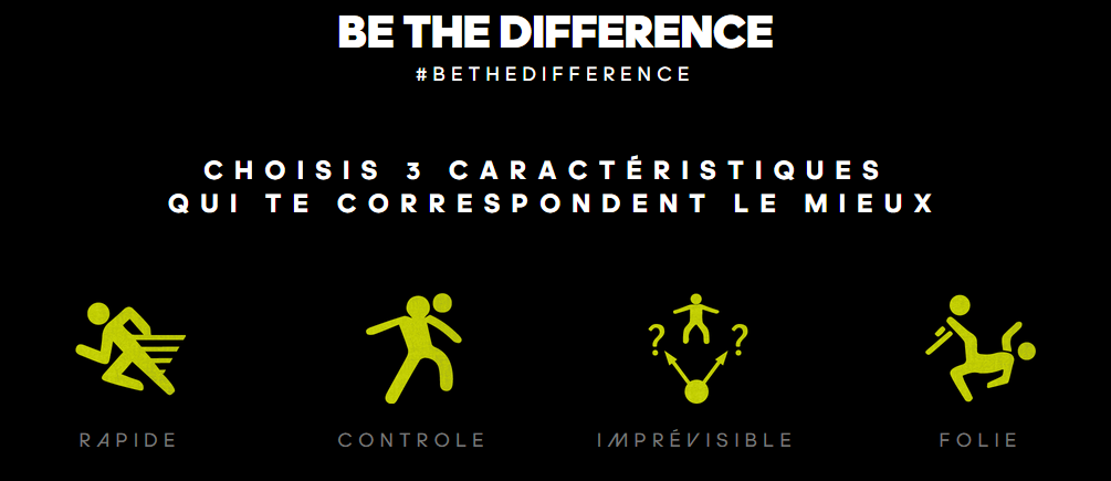 bethedifference 11footballclub