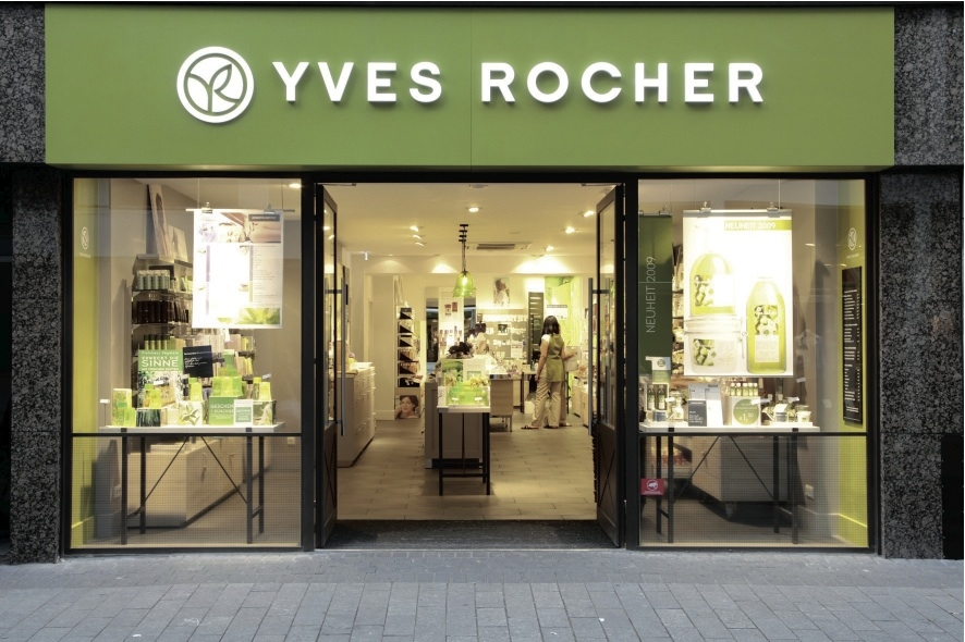 Yves Rocher Tampere