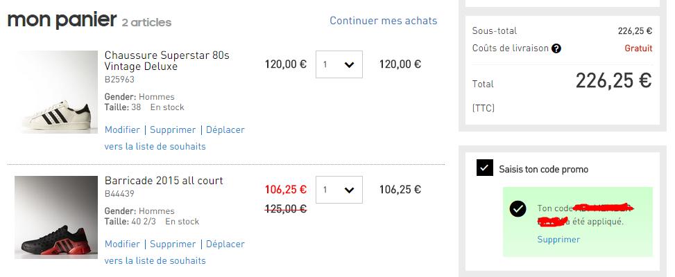 Discount coupon pour travelgenio