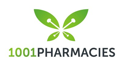 Codes promo 1001 Pharmacies, guide d'utilisation