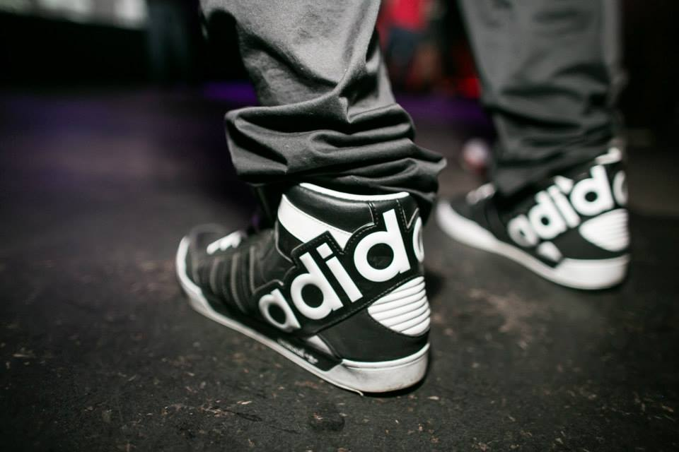 adidas chaussures promo
