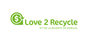 Code promo Love2recycle
