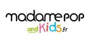 Code promo MadamePop and Kids