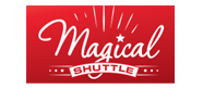 Code promo Magical shuttle