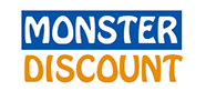 Code promo Monster Discount