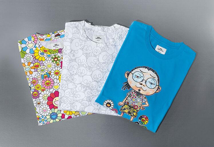 murakami-tshirts