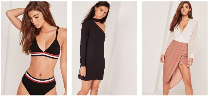 collection missguided
