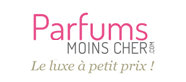 Code promo Parfums moins cher