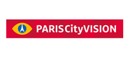 Code promo Paris city vision