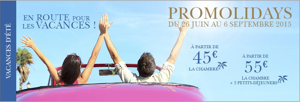 promoholidays