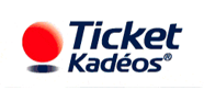 Code promo Ticket Kadéos