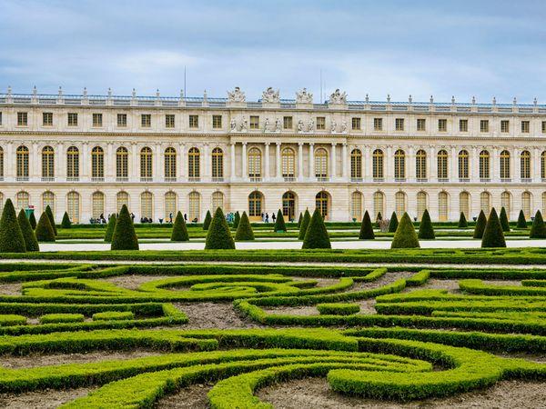 Codes promo versailles express novembre 2018 r ductions versailles express - Visite des jardins de versailles ...