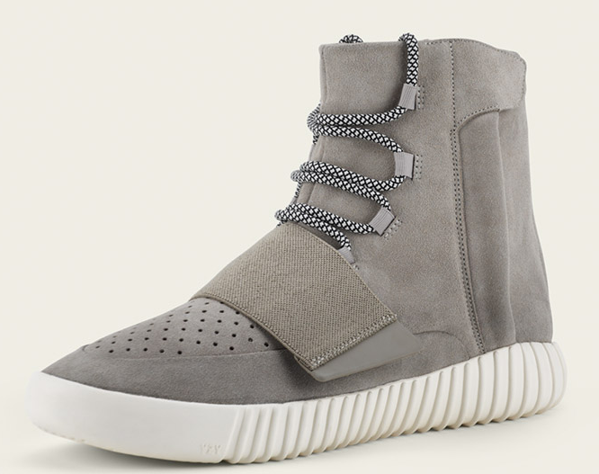 yeezy by adidas